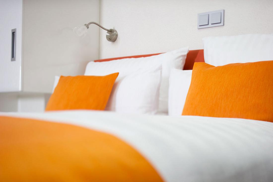 Komfortzimmer Hotel Freihof
