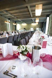 Hochzeit im Eventhotel Freihof